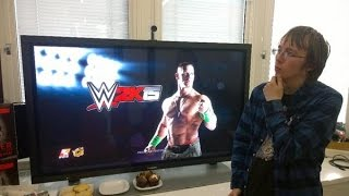 WWE 2K15 EXCLUSIVE GAMEPLAY DETAILS! Hands-On Experience