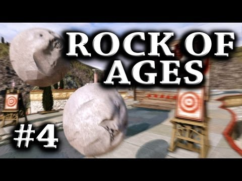 Return to Rock of Ages w/ Ze Part 4