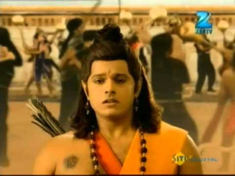 Check out sampurna ramayan vol 1 to 20 episodes 1
