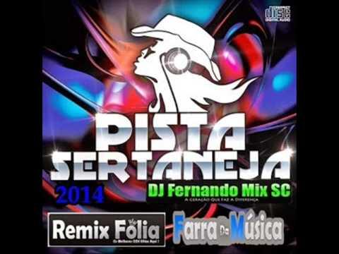 Fui Fiel Gustavo Lima  (Remix  Pista sertaneja 2014)