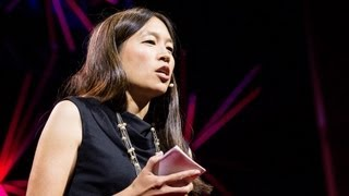 TED Talks: Leslie T. Chang, The Voices of China's Workers
