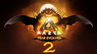 ARK: Survival Evolved - Halloween Update: Fear Evolved 2