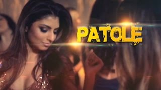 Patole - Official Song | Rhyme Ryderz | Pav Dharia | Latest Punjabi Songs 2016
