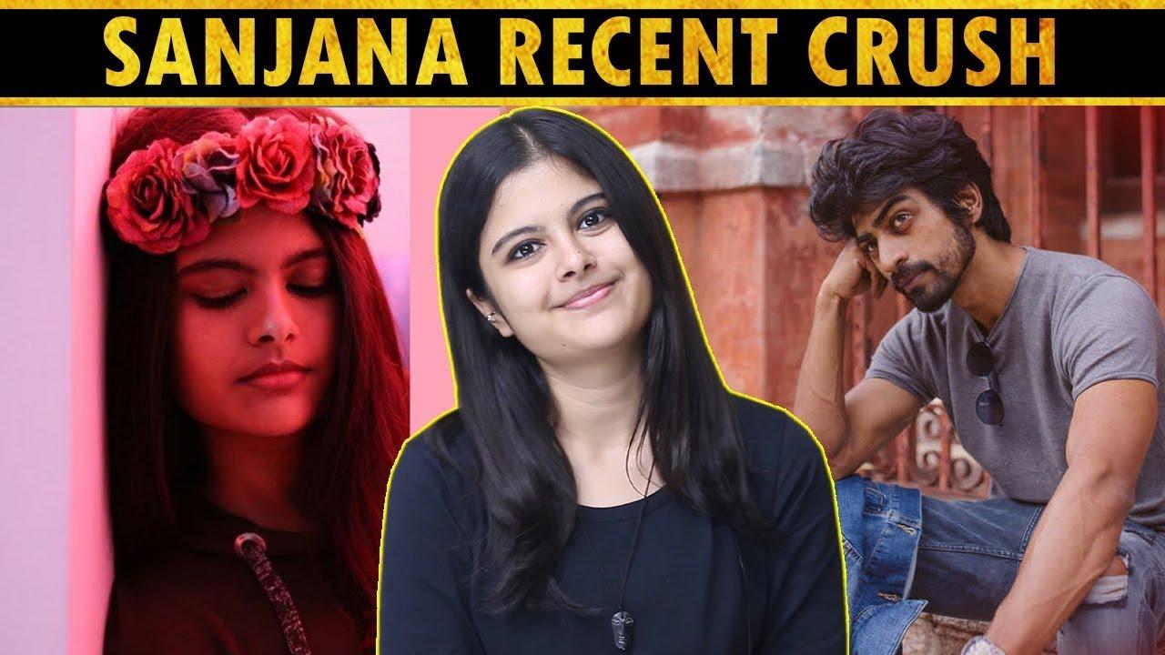 எனக்கு Cinema Offers வந்துட்டுத்தான் இருக்கு ..!   Awesome Machi Actress Sanjana Interview