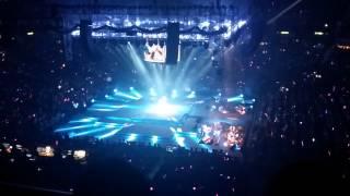 梁靜茹香港演唱會2015 - 給未來的自己 YouTube 影片