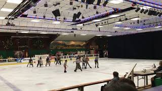 "2017 National Showcase ""Newsies"" Edge Ice Theatre"