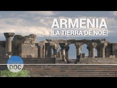 Armenia, la tierra de Noe | Documental Completo - Planet Doc