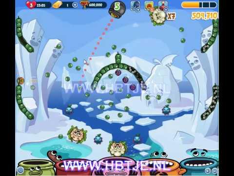 Papa Pear Saga level 248