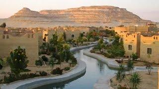 Folge 61: Das Wüstenorakel - Die Oase Siwa (1999)