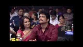Manam-Movie-Sangeetham
