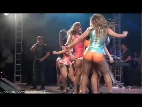 Aviões do forró - Sinta o poder das dançarinas