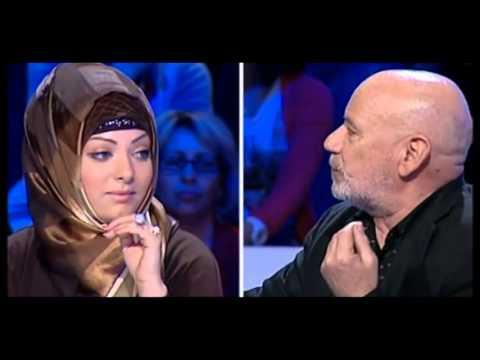 image vidéo فضيحة : الحجاب يجعلني نكون حيوان