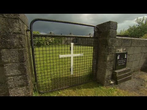 Ireland investigating possible mass grave