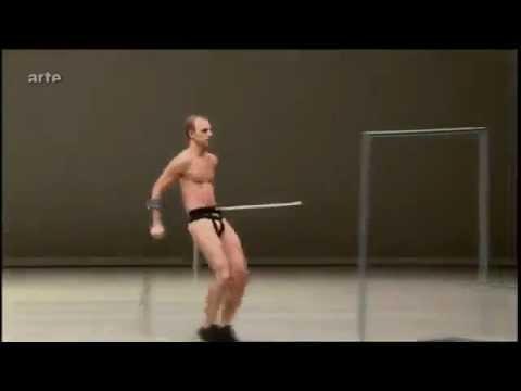 Balet hodně jinak! :D