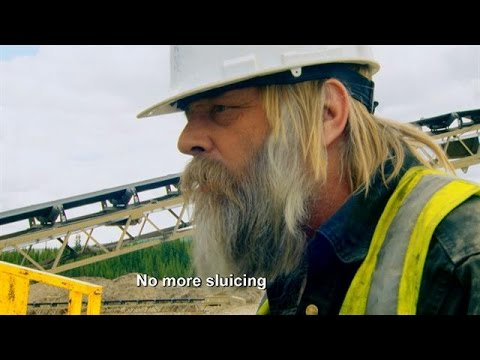 Tony Beets Shuts Down Parker's Operation | Gold Rush