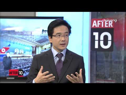 After10 - Ep122C01 The second anniversary of Kim Jong-Il's death