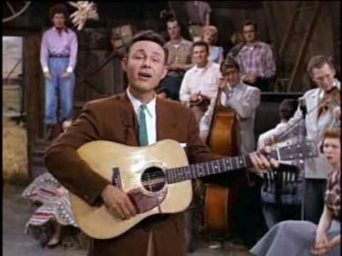 Jim Reeves - I'm Hurting Inside
