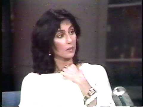 Cher Calls Dave An Asshole