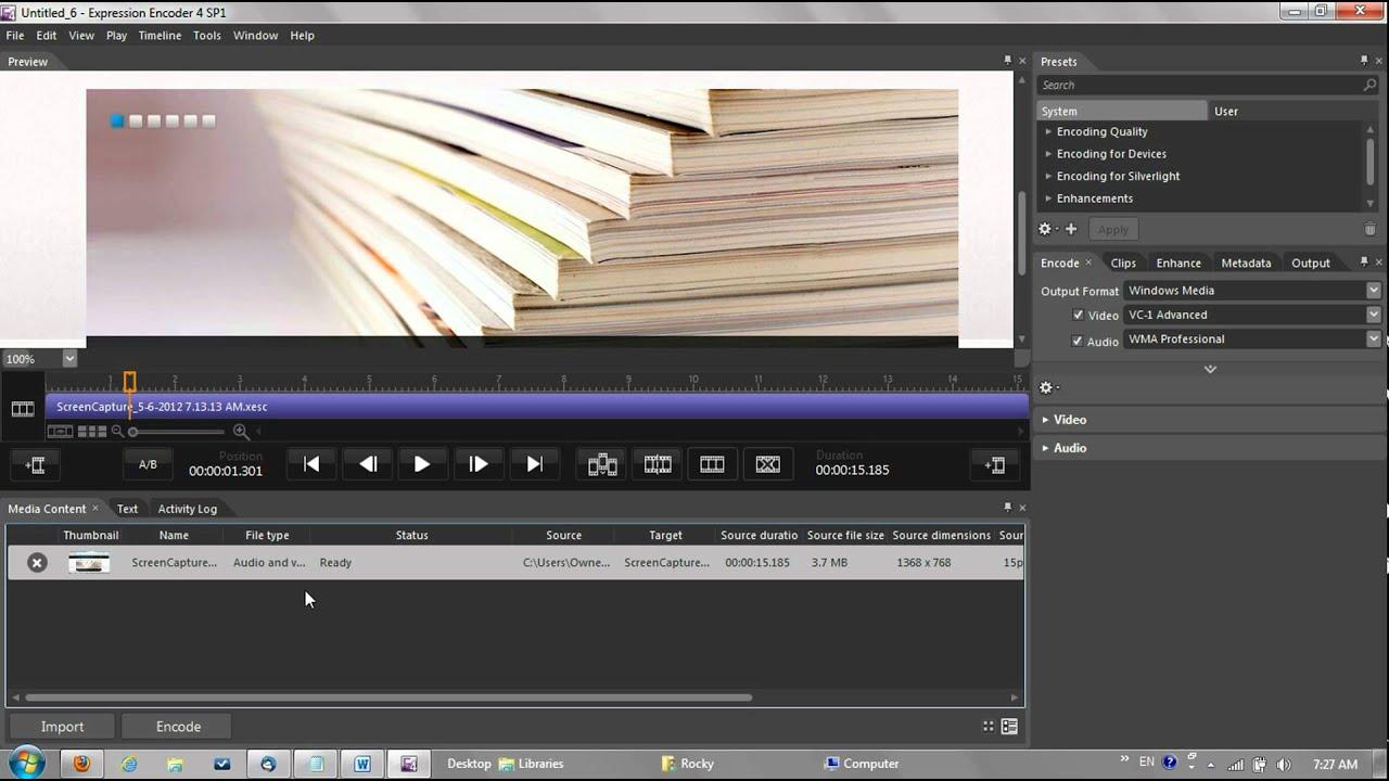 Open Source Video Editor | Free Alternative to Camtasia - Yo ...