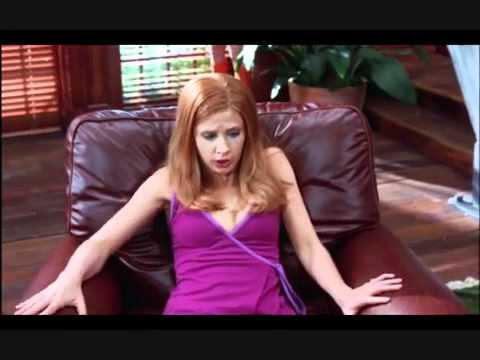 x scooby doo movie body possesion youtube. Black Bedroom Furniture Sets. Home Design Ideas