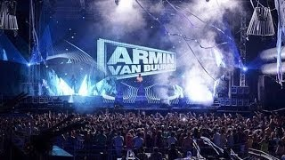 Armin van Buuren - Universal Religion Chapter 7 - Live at Privilege Part 2