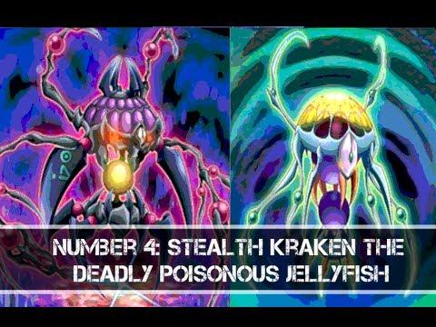 hqdefault jpgYugioh Number 4 Stealth Kragen