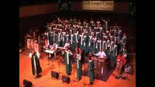 Emmanuel UAB GOSPEL CHOIR