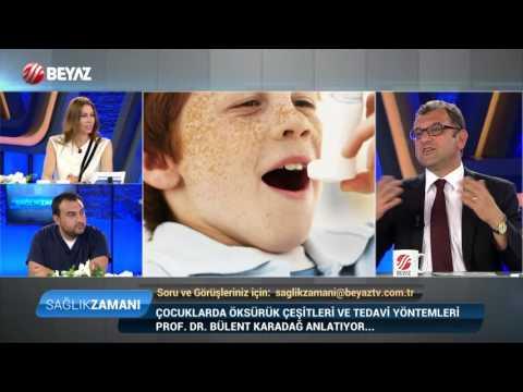 Beyaz Tv Sağlık Zamanı
