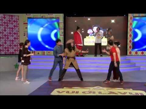 Vui Ơi Là Vui [Tập 11] - Hương Giang,Hòa Minzy,Phạm Trưởng,
