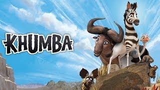 Khumba - Bande Annonce français