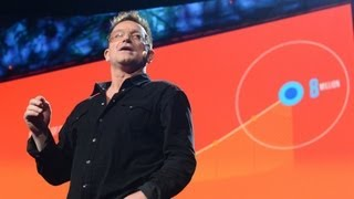 Ted Talks: Bono: The Good News on Poverty (Yes, there's Good News)