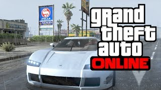 GTA V How To Level Up Driving Skill & Unlock All Car