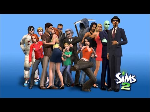 MY LIFE! | The Sims 2 Ep.1 | Sims 2 Lets Play