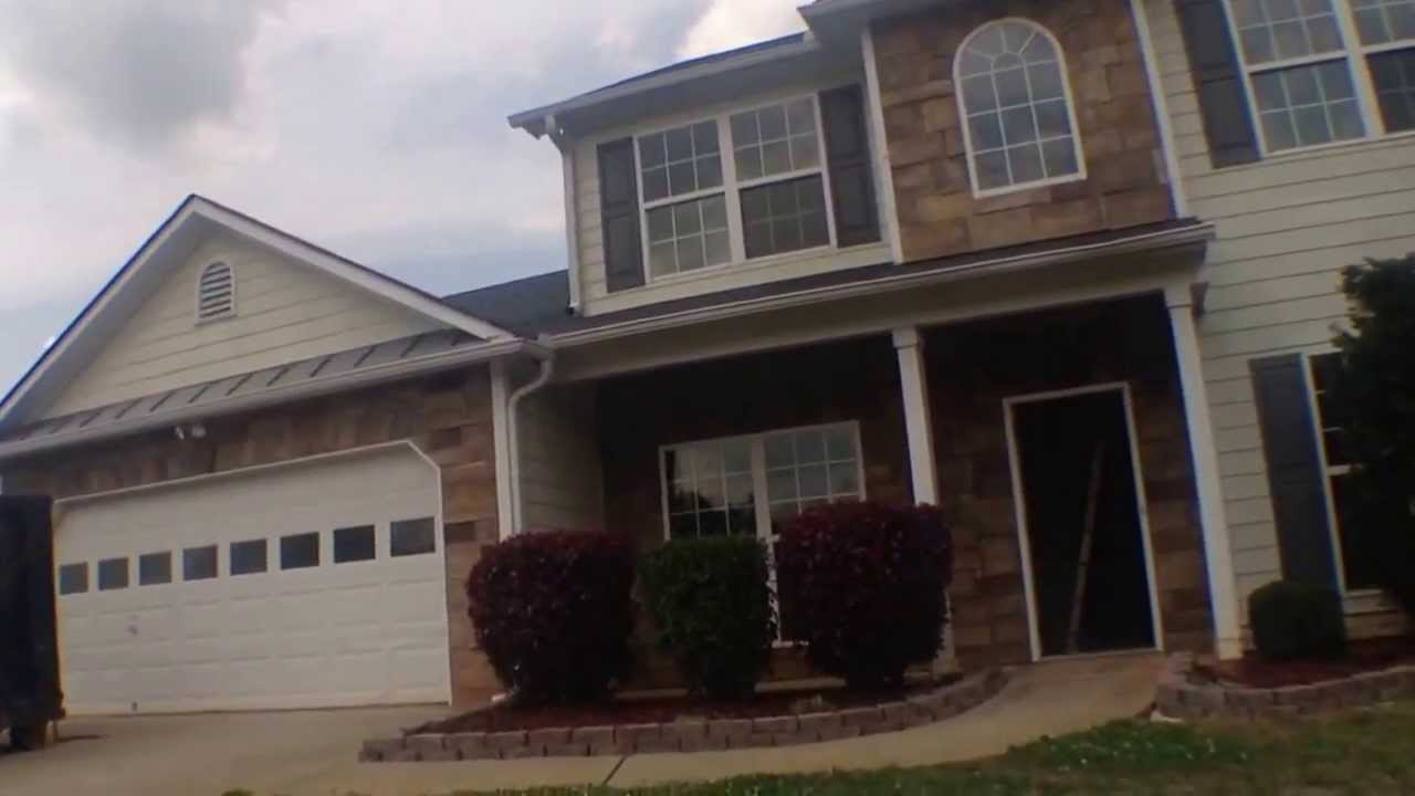 homes for rent to own atlanta villa rica home 4br 3ba by
