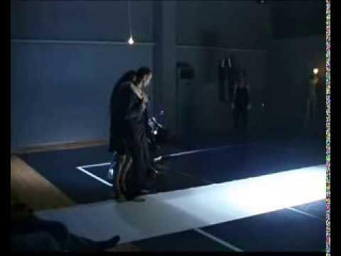 Η φόνισσα...dolce vita - χοροθέατρο