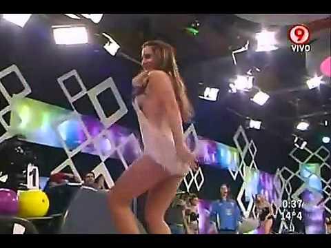 ATB - Ecstasy (Estefanía Colombo Modelo Argentina 15/05/11)