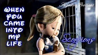 Scorpions 💘 When You Came Into My Life (Tradução)