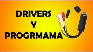 Drivers Easycap Programa Para Capturar