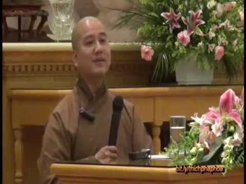 Thánh Ni Khema - Thầy. Thích Pháp Hòa (Sept. 20, 2014)