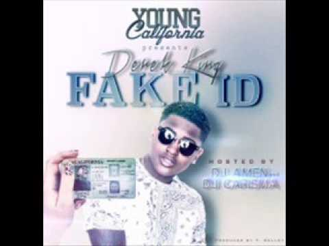 Derek King -  Foreign (NEW RNB SONG MAY 2014)