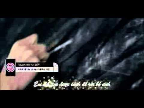 Kết thúc hay buôn tay (nhạc Hàn)