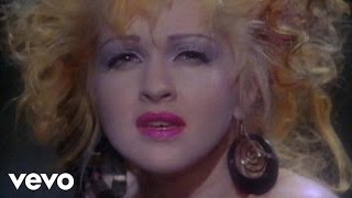 Cyndi Lauper ft. Chuck D - What's Going On