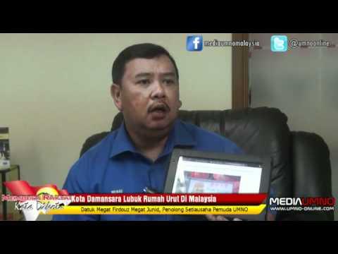 Kota Damansara Lubuk Rumah Urut Di Malaysia