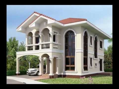 Modern Home Design บ้านโมเดิร์น Ep 4