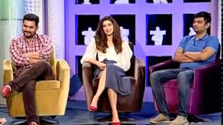 'Malli Raava' Movie Team Exclusive Interview