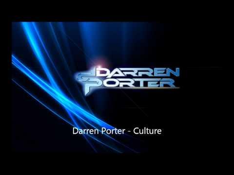 Darren Porter Culture