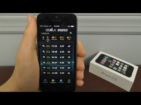 Best Free Apps for the iPhone 5S