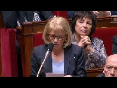 Mme Valérie Lacroute - Défense de la laïcité