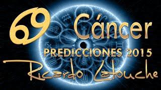 Predicciones 2015 Cáncer Tarot Profecías Ricardo Latouche Horóscopo ...