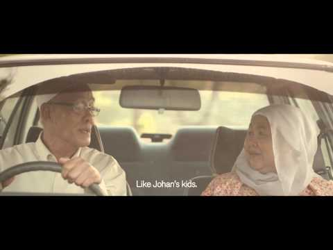Atuk (Nostalgia Raya Bersama Nissan)